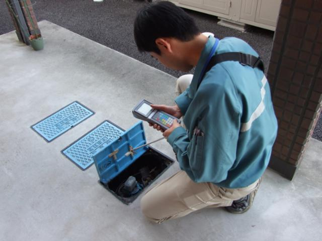 第一環境株式会社 南関東支店 富岡事務所の画像・写真