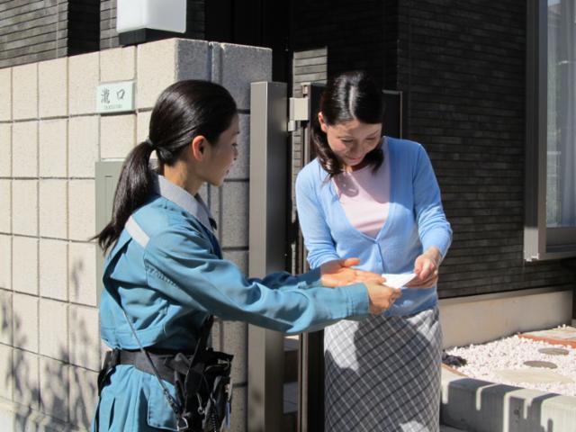 第一環境株式会社 東関東支店 葛南営業所の画像・写真